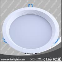 Wholesale 24w dongguan rohs&ce round recessed ul led downlight from china suppliers