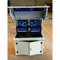 Wholesale A4 Size Manual Electrical Plastic Card Die Cutter 220v Productivity 3000 cards/hour from china suppliers