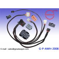 Wholesale ECU 48 Pin / Car Wire Harness / Manufacturer Suspension Electron System from china suppliers