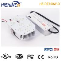 Wholesale 100w Philip Ultra Bright Led Light Retrofit Kits Higher Lumen from china suppliers
