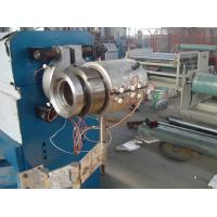 Quality Double Layer High Speed Cable Wrapping Machine Vertical Type ISO9001 CE for sale