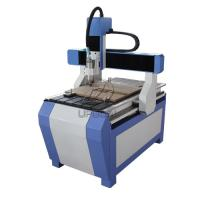 Wholesale Small Wood Engraving Machine with 600*900mm from china suppliers