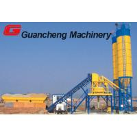 Wholesale High Profit  hzs25 concrete mixing plant with hopper from china suppliers