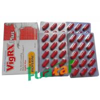 Wholesale Vigrx Plus 60pills/Box Stimulate Sexual Performance For Preventing Premature Ejaculation from china suppliers
