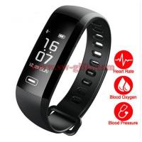 Wholesale Blood pressure heart rate monitor Blood oxygen 50 Letter message push large smart Fitness Bracelet Watch intelligent from china suppliers