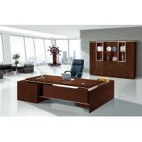 Quality 2016 Special Modern Boss Desk Wooden Office Table for sale