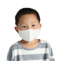 Wholesale Earloop Kn95 Disposable Small Anti Smog Haze Masks For Kids from china suppliers