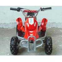 Wholesale Off Road Motorcycle 2 - Stroke , 50cc Quad Bike Automatic Clutch Rear Wheel Drive from china suppliers