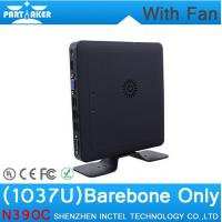 Wholesale New Arrival Intel Celeron 1037U Micro Computer from china suppliers