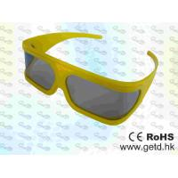 Wholesale Cinema Use Circular polarized 3D glasses CP297GTS07   from china suppliers