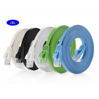 Wholesale OEM Version Cat7e , Cat7E Networking Cable With Speed 10Gbps Transfer Rate from china suppliers