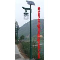 Wholesale Solar led street lamp,solar led street lamps,solar street lamp,solar garden lights from china suppliers