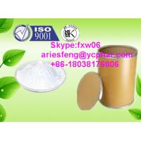 Wholesale Finasteride Hair Growth Steroid Hormone Powder Proscar / Propecia from china suppliers