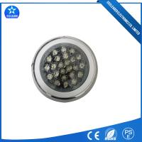 Wholesale 24W IP68 High Waterproof  DC12V/24V  Fish Pond  Swimming Pool LED Underwater Light from china suppliers