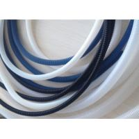 Wholesale Anti - Antistatic Corrugated PTFE Braided Hose High Temperature Resistence from china suppliers