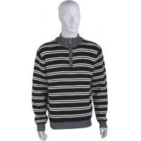 Wholesale stripe cardigan sweater from china suppliers