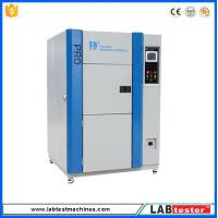 Wholesale Hight-Low Temperature Thermal Shock Chamber Environmtntal Test Chamber PID Control from china suppliers