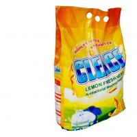 Wholesale high quality high foam White & Blue Washing Powder OEM Manufacturer from china suppliers