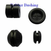 Wholesale ORK High Temprature Silicone Rubber Car Bushings 90 ± 5 Shore Hardness from china suppliers