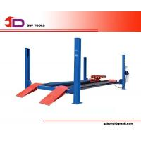 Wholesale 220V or 380V, 50Hz or 60Hz Cylinder Hydraulic Four Post Car Lift, Automotive Car Lifts from china suppliers