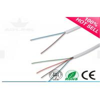 Wholesale Underground Copper Indoor / Outdoor Telephone Cable With Multi Pairs / Cores from china suppliers