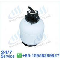 "Wholesale 12"" Convenient Sand Filters With 1-1/2"" x 5 Way Valve Swimming Pool Equipment Filter Systems - T711 from china suppliers"
