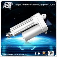 Wholesale Fast 12V Linear actuator with potentiometer 100mm trave, micro motor from china suppliers