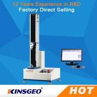 Wholesale Single Column 5KN Universal Testing Machines With Computer Control from china suppliers