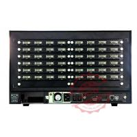 Wholesale Large screen display 4k video wall processor , multi monitor controller for industrial monitoring from china suppliers