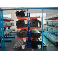 Wholesale Multi Layer Cantilever Racking and Shelfing, Epoxy Powder Coated and 1000-7000mm Height from china suppliers