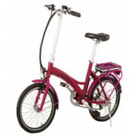 Wholesale electric bike pb108 from china suppliers