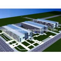Wholesale High Strength Modular Light Steel Frame Building With Stable And Durable Features from china suppliers