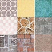 Buy cheap Ceramic Rustic Tile from wholesalers