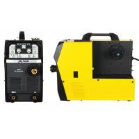Quality Digital Synergic DC Inverter Welding Machine MIG270DY with Compacted Wire Feeder for sale