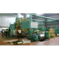 Quality Cold Carbon Steel Rolling Mill Machine 1450mm AGC 900m / Min Six Roller for sale
