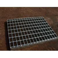 Wholesale Hot Dip Galvanizing Stainless Steel Serrated Steel Grating 8 from china suppliers