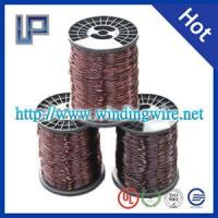 Wholesale 16 Awg Magnet Wire Class 130-220c Used for Motors from china suppliers