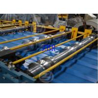 Wholesale Color Steel Galvanized Roof Sheet Roll Forming Machine 14 Forming Stations from china suppliers