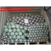 Wholesale plastic agricultural weed control cover PP ground cover weedmat from china suppliers