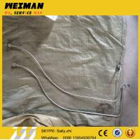 Wholesale SDLG  tube of rear axle (right),  29220001311, sdlg spare parts  for SDLG wheel loader LG956L from china suppliers