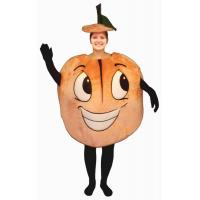 Wholesale Peachy keen Mascot costume,Fruit mascot costume, Plush mascot, fruit mascot costumes from china suppliers