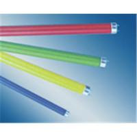 Wholesale T5/T8 Premetive Colored Fluorescent Lamp from china suppliers