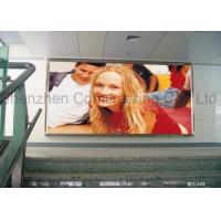 Wholesale OEM Indoor Advertising LED Screen Full Color / LED Video Panel Front Service from china suppliers
