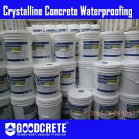 Wholesale Liquid crystalline Concrete waterproofing, Competitive Price from china suppliers
