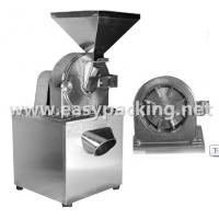 Wholesale Flower tea leaf grinding machine with CE for sale from china suppliers