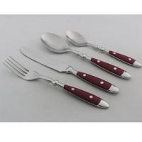 Wholesale Classic design forged stainless steel cutlery bakelite handle best selling in Germany from china suppliers