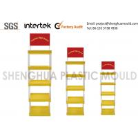 Wholesale China Customized HIPS Plastic Display Shelf Racks Manufacturer from china suppliers