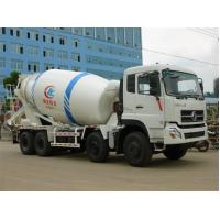 Wholesale cement mixer trucks manufacturer in China from china suppliers
