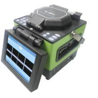 Wholesale High quality fusion splicer price with fiber cleaver ,Color LCD monitor Splicing Machine from china suppliers