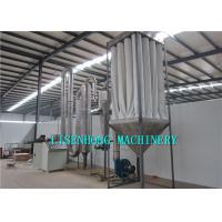 China KY100 - 150KG Wood Plastic Production Line Wood Dryer Machine For Wood Fiber Raw Materials on sale